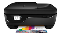 HP OfficeJet 3830 All-in-One Software and Drivers