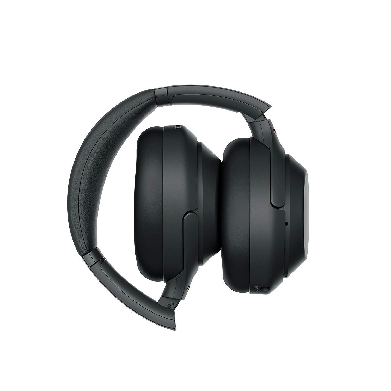 sony headphones with flexibility