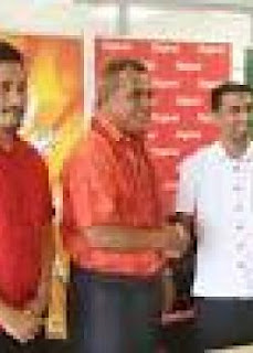 $3m package for Samoa Pacific Games from official sponsor Digicel