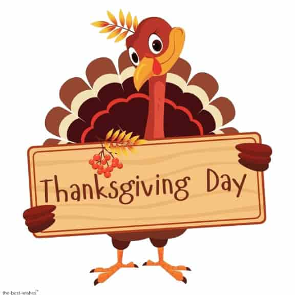 thanksgiving business messages for cards