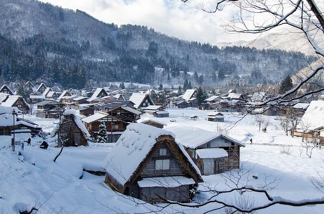 Chao mua đông! Hướng dẫn nhanh về trượt tuyết tại Nhật Bản