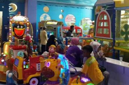 Usaha Mainan Anak Di Mall Peluang Usaha Sewa Bisnis Mainan