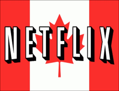 Netflix hikes prices in Canada