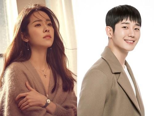 Jung Hae In, Han Ji Min ile bir başka nuna dizisinde rol alacak
