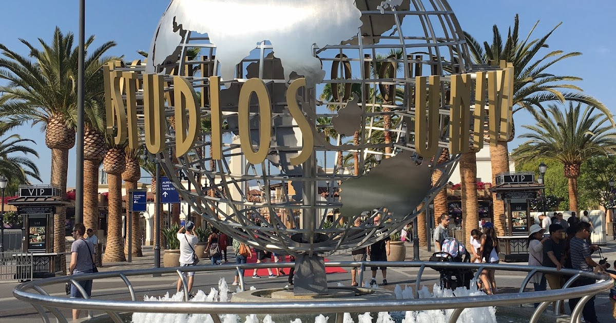 unofficial universal orlando podcast universal studios hollywood trip report by brian. Black Bedroom Furniture Sets. Home Design Ideas