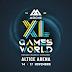 Vem aí o MOCHE XL Games World