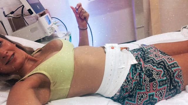 32 Weeks Pregnant - IUGR Anhydramnios Oligohydramnios
