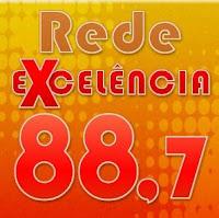 Rádio Excelência FM 88,7 de Cabo Frio RJ
