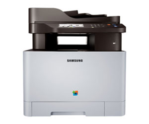 Samsung Xpress C1860FW Driver for Windows