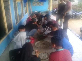 Ketua Komisariat se-Madura Sambangi PMII STAI-MU Pamekasan