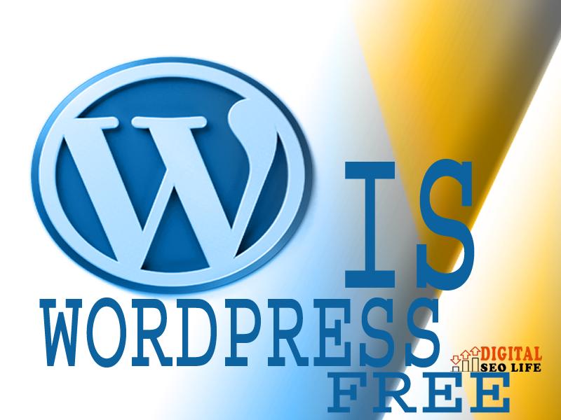 is-wordpress-free