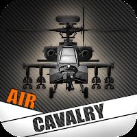 Helicopter Sim Flight Air Cavalry Pilot Mod Apk