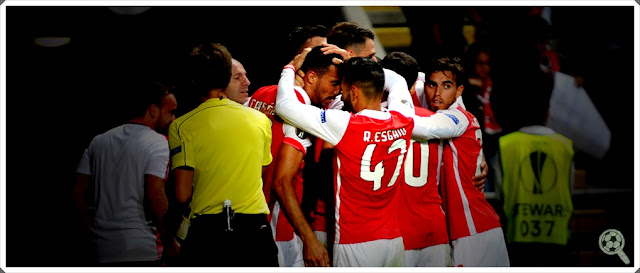 Braga Europa League