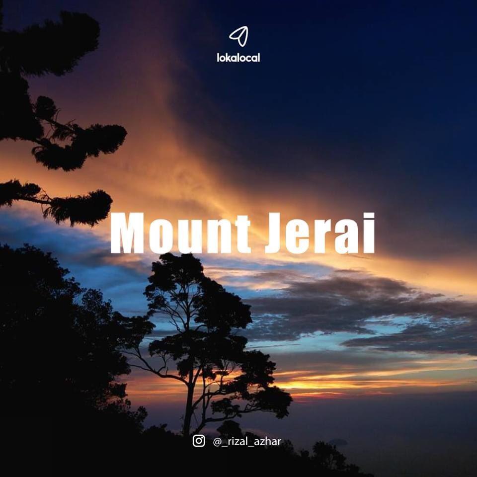 lokasi hiking di malaysia tempat mendaki best menarik
