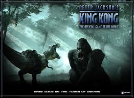 Download King Kong Game