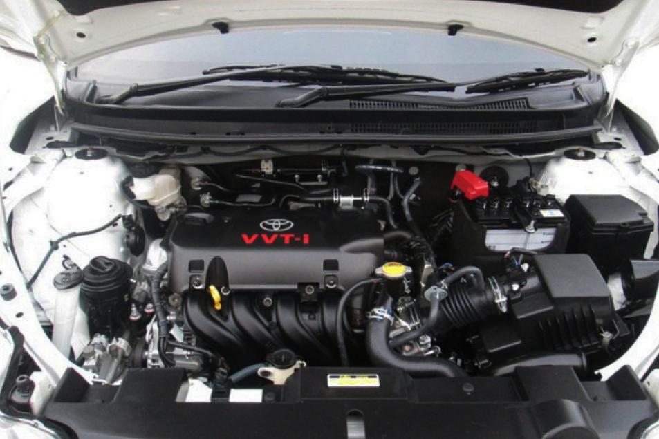Kekurangan All New Yaris Trd Harga Toyota Grand Avanza 2015 Kelebihan Dan Lele Si Otomotif Foto Mesin