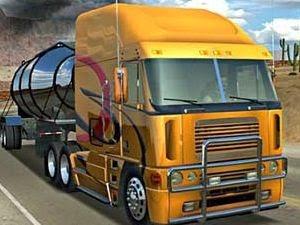 تحميل لعبة الشاحنة المجنونة Mad Truck