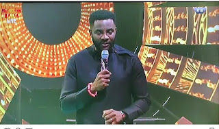 BBNaija: All housemates up for possible eviction