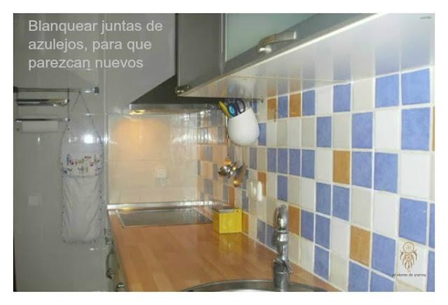 Limpiar azulejos bao moho como with limpiar azulejos bao - Como blanquear las juntas de los azulejos ...