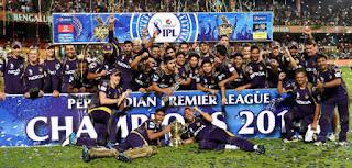 KKR vs KXIP IPL Final 2014 Highlights