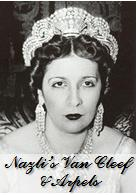 http://orderofsplendor.blogspot.com/2015/10/tiara-thursday-queen-nazlis-van-cleef.html