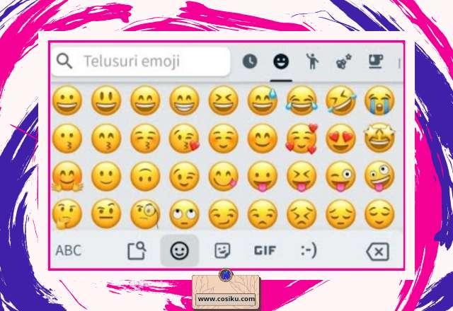 2 Cara Tepat Mengubah Emoji Hp Android ke Emoji Hp Iphone