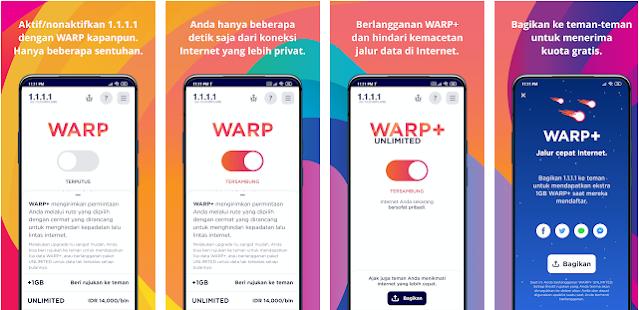 Aplikasi VPN Terbaik Anti Lemot
