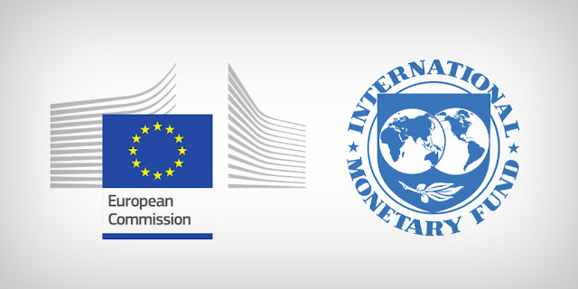 European Commission and IMF Strengthen Cooperation to Support Sustainable Development