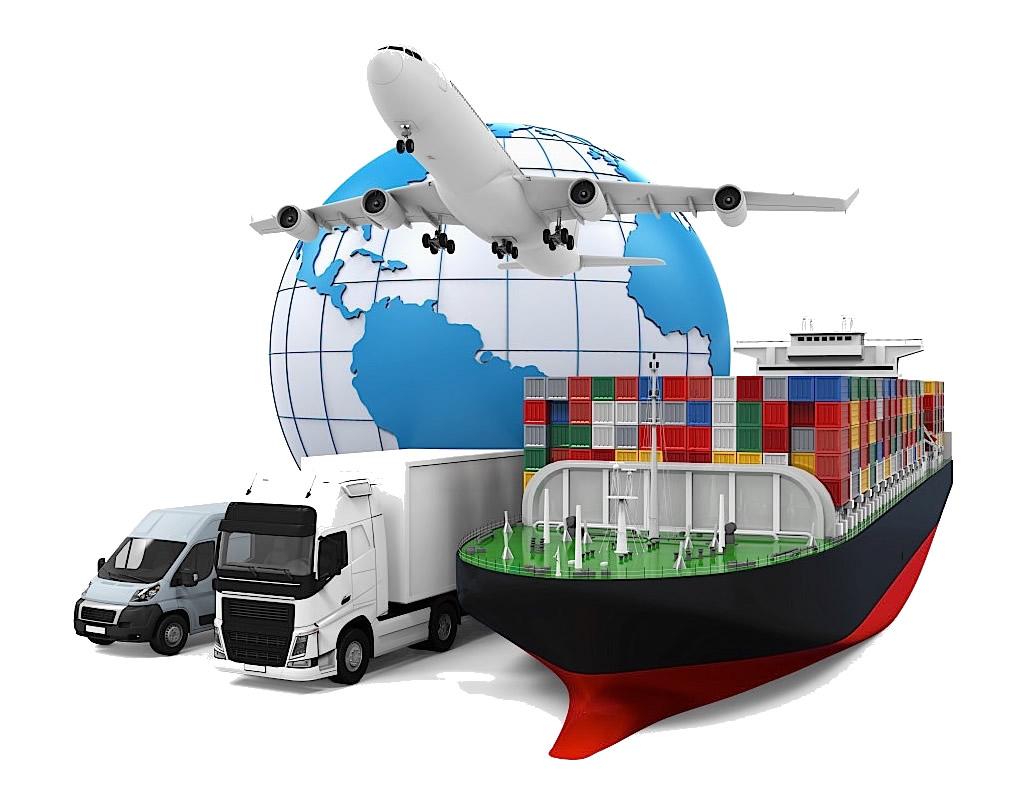 Transportes na Era da Globalização