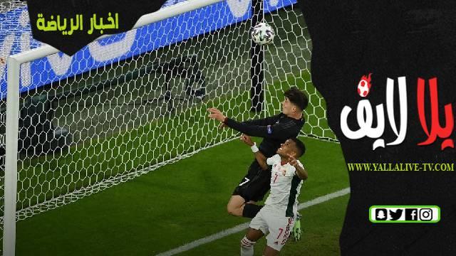 عيوب ألمانيا كشفت عنها المجر رغم التأهل لدور 16