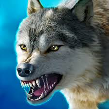 the-wolf