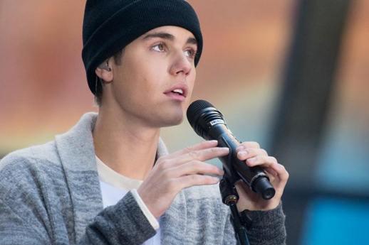 """Justin+Bieber+Pens+Letter+To+Fans,+Says+He's+""""Not+Ashamed"""""""