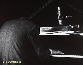 Rare interview with Bill Evans recounts the story of Miles Davis and Kind of Blue
