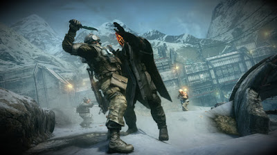 killzone 3 ps3 torrent