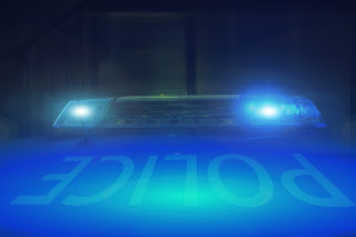 SELO Police Emergency Lights