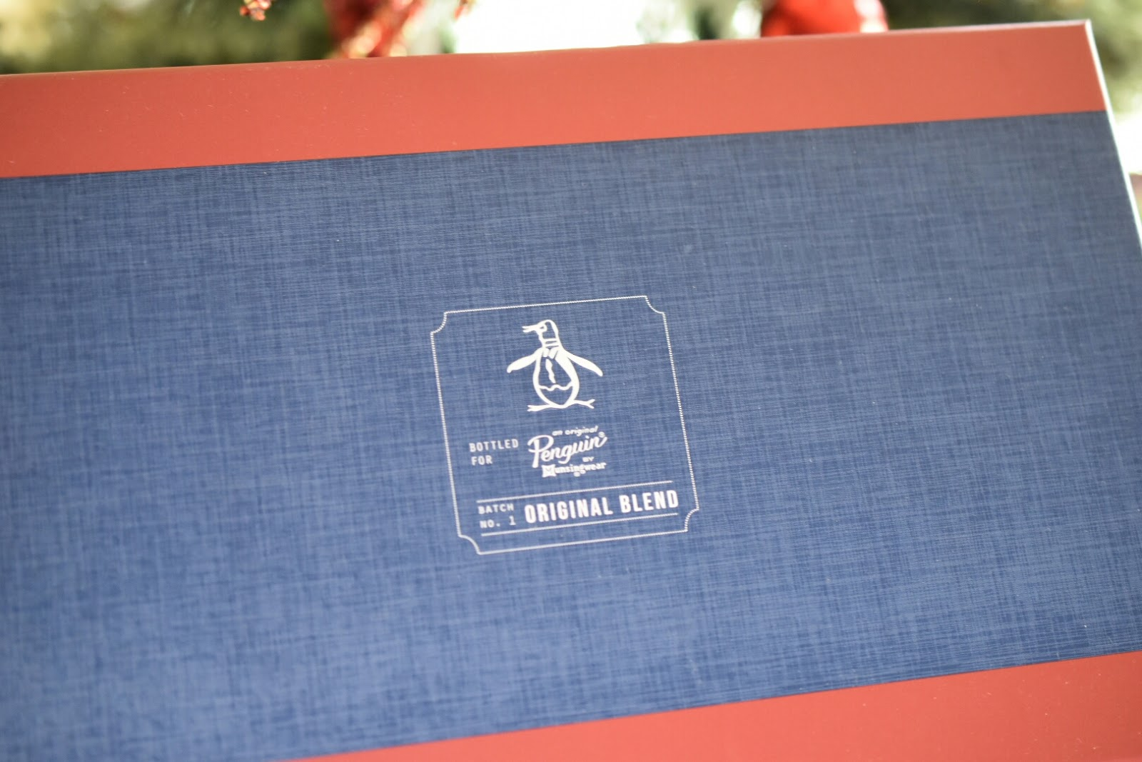 Last Minute Holiday Set for Him From Original Penguin  via  www.productreviewmom.com