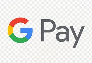 Google Pay PNG Logo transparent