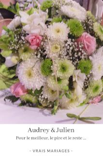témoignage et récit de mariage blog mariage unjourmonprinceviendra26.com