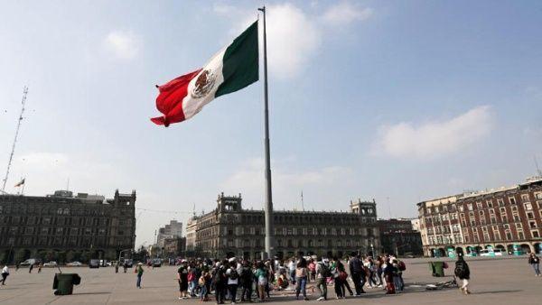 México y Europol suscriben acuerdo en materia de seguridad