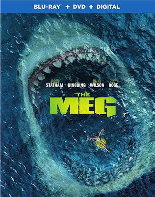 The Meg [BD25] [Latino]