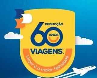 Cadastrar Promoção 2019 Aniversário Lojas Colombo 60 Anos