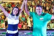 Mecinho reúne apoiadores em São Luís