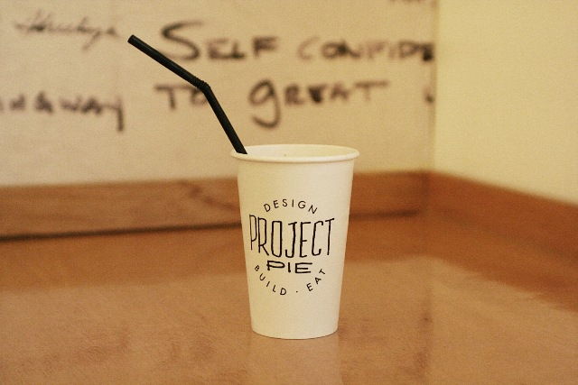 Project Pie Manila Unlimited Soda