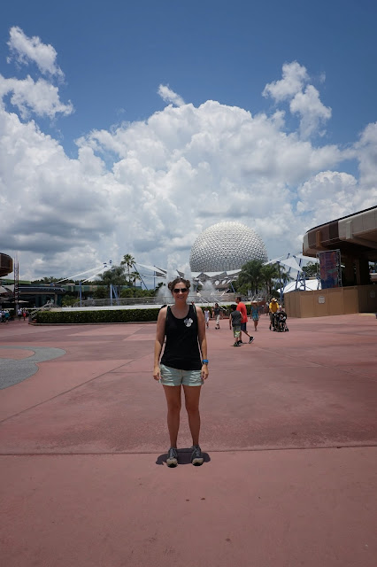 Walt Disney World #4Parks1Day Challenge: Part II (Epcot) | CosmosMariners.com