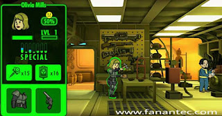 تحميل لعبة ملجأ الطوارئ فول آوت شلتر 2020 Fallout Shelter ملفات APK/OBB