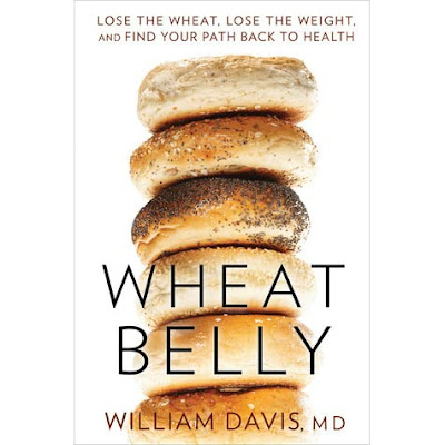 Wheat Belly: Lose the Wheat, Lose the Weight, and Find Your Path Back to Health - pdf free download