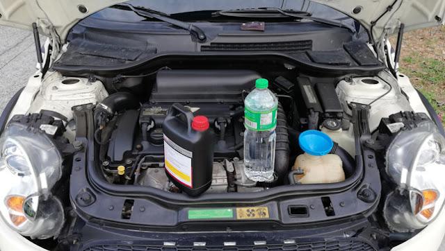 électrolyte ou d'eau