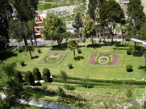 Jardín Botánico (Ciudad de La Paz) | Ultimas Noticias de Bolivia ...