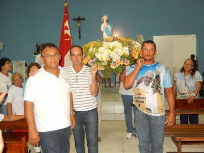 Resultado de imagem para fotos da capela do novo juremal sao paulo do potengi