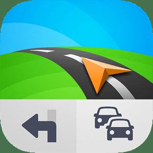 Sygic GPS Navigation & Maps v17.4.20 Patched APK
